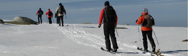 winter nature languedoc activitie
