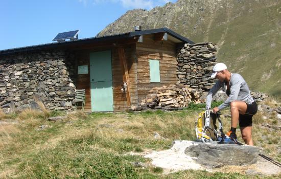 Pastoralisme en Pyrénées Catalanes