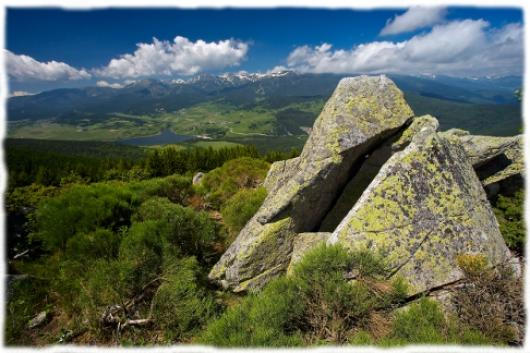 Ecotourisme dans les Pyrénées Orientales