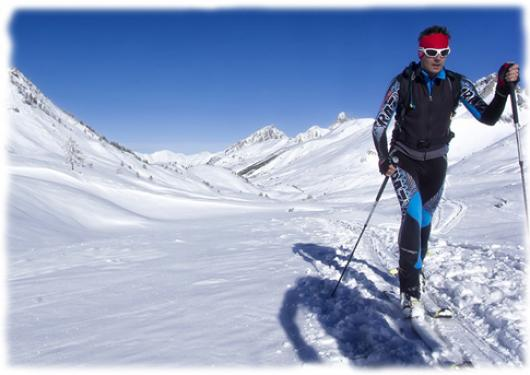 haute ubaye alpes du sud ski de randonn e raquettes ski de fond et rando nordique. Black Bedroom Furniture Sets. Home Design Ideas
