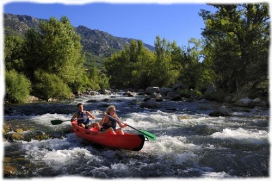 L'Orb : plaisirs garantis pour une descente en canoë
