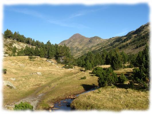 A la découverte du Capcir en Pyrénées Orientales