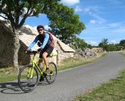 Cyclotourisme et patrimoine