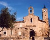 Eglise de Claret