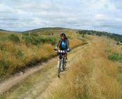 Chemins sauvages entre plateau ardéchois et ardèche méridionale