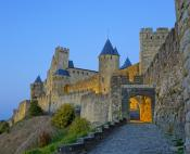 Cite de Carcassonne, futur Grand Site de France